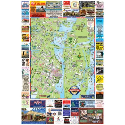 map of cocoa florida cocoa fl