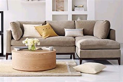 Crate And Barrel Klyne Sectional by Topic Crate And Barrel Klyne Sectional Sofa