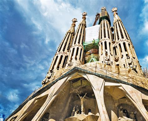 Good House Designs by Gaudi S Sagrada Familia Could Be Finished Soon Thanks To