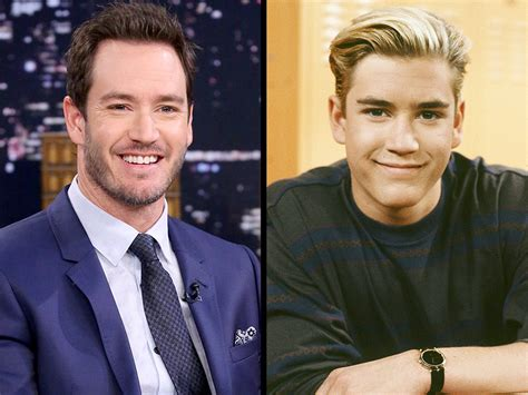 actor zack saved by the bell mark paul gosselaar reveals zack morris was a bottle blond