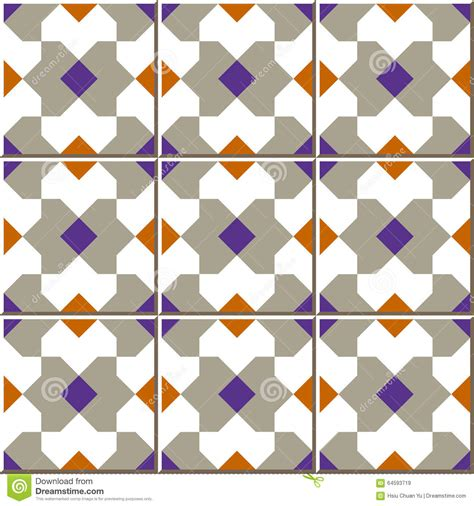 pattern tiles web vintage seamless wall tiles of square geometry moroccan