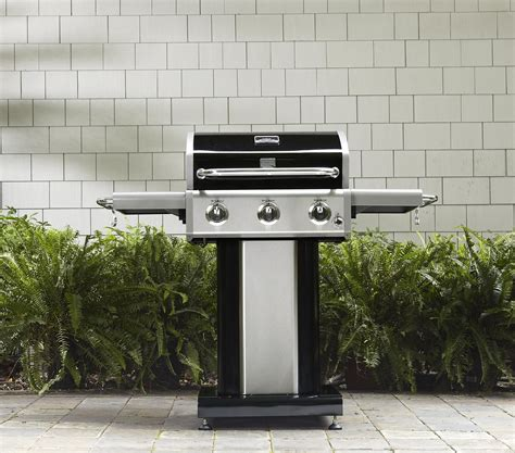 Kenmore 2 Burner Patio Grill by Kenmore 2 Burner Patio Grill Outdoor Living Grills