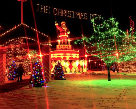 christmas light displays in ma 13 best christmas light displays in massachusetts 2016