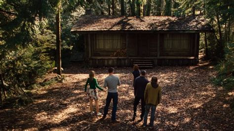 Cabin In The Woods Free by The Cabin In The Woods