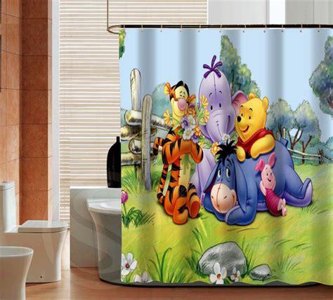 cortinas de winnie the pooh compra winnie pooh cortinas al por mayor de china