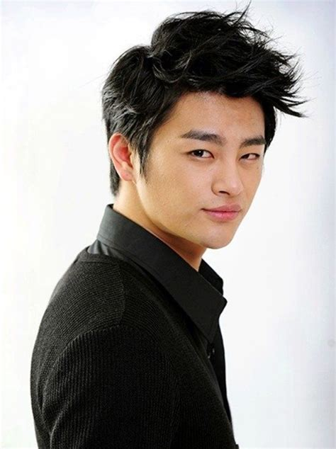 korean actor hairstyles 2016 hairstyle inspirations the best korean hairstyles
