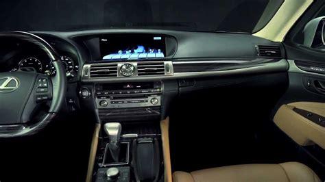 how cars engines work 2004 lexus ls parental controls 2013 new lexus ls shimamoku in detail commercial 2013 carjam tv hd car tv show youtube
