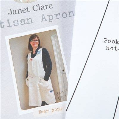 artisan apron pattern janet clare 34 best images about aprons overalls work tunics on