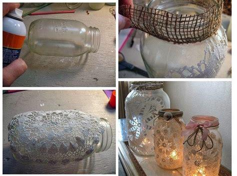 riciclare vasi di vetro riciclo barattoli vetro we57 187 regardsdefemmes