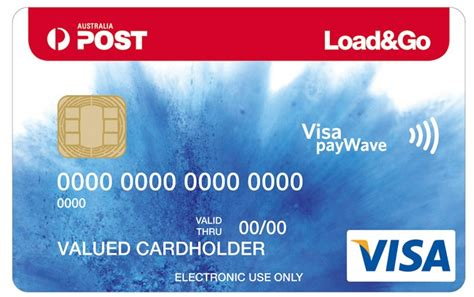 Prepaid Gift Card Australia - load go reloadable visa prepaid card reviews productreview com au