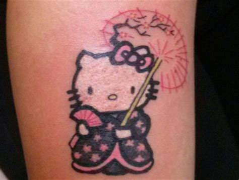 hello kitty tattoos hello tattoos designs ideas and meaning tattoos