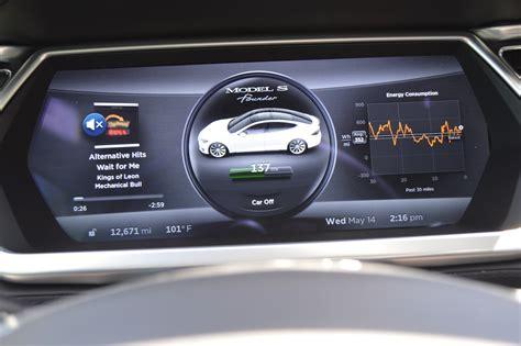 Tesla Digital Nvidia Inside On With Audi Lamborghini And Tesla