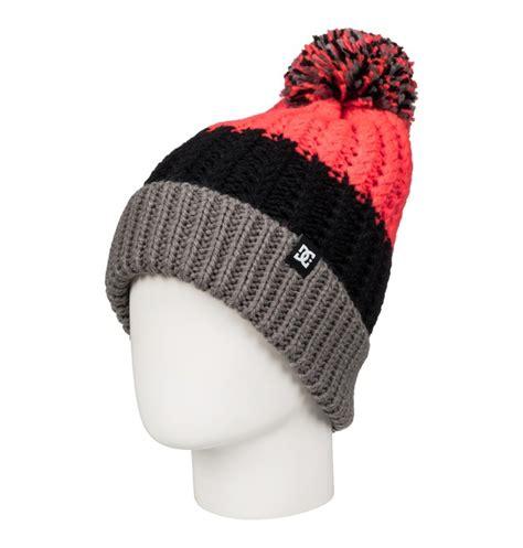 Dc Pompom elm bonnet 224 pompon 3613371702779 dc shoes