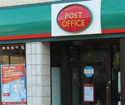 Post Office Saturday Hours by Post Office To Get A Lift And Longer Saturday