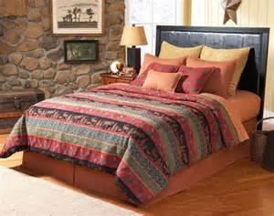 southwest style bedding elk river southwest comforter