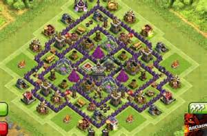 Best farming base for town hall 8 town hall 8 farming base 4