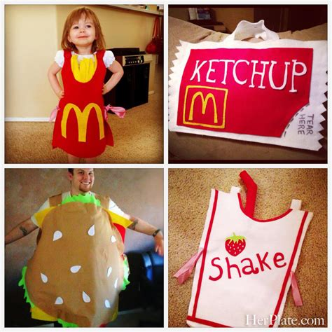 62 costumes for easy diy ideas diy no sew costumes plate