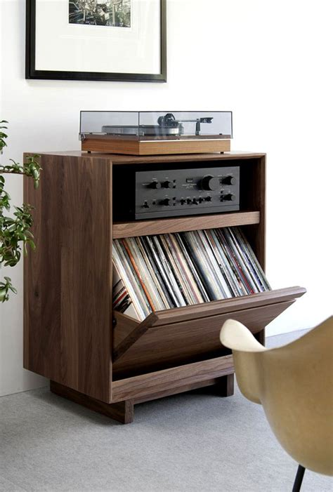 record player cabinet ikea 18 best lps images on pinterest woodworking lp storage