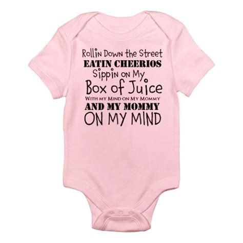 the gallery for   > baby girl onesies with sayings