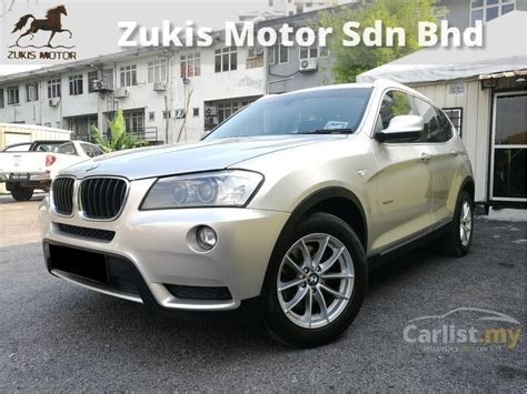 small engine maintenance and repair 2012 bmw x3 electronic valve timing bmw x3 2012 xdrive20i 2 0 in kuala lumpur automatic suv silver for rm 93 900 3956204 carlist my