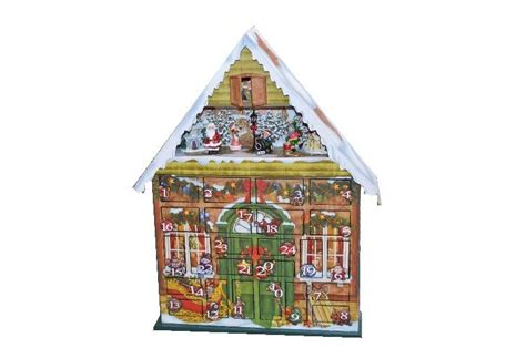 musical advent calendar house christmas music boxes and christmas jewellery box presents from shop 4 music boxes