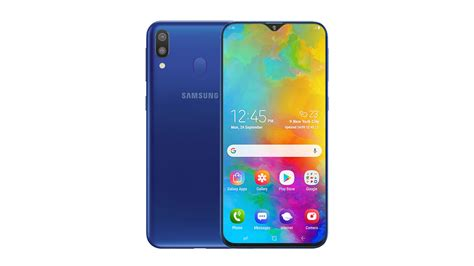samsung galaxy m20 specs price and features
