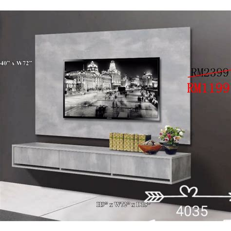 Tv Gantung living room design tv cabinets coffee tables ideal home furniture