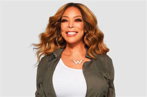 Wendy Williams Free Giveaways - wendy williams introduces new hairstylist robyn michele during after show