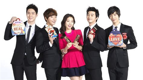 eng sub quot flower boy next door quot eps 9 10 discussion