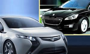 Vauxhall Hybrid From Vauxhall S Hybrid To Peugeot 508 The Best New Car