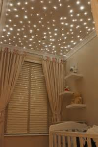 Stars Decorations For Home by Stars With Lights In The Ceiling Room Decorating Ideas