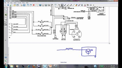 basic ignition description operation  testing  car youtube