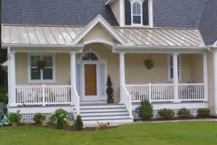 vinyl railing and porch columns pictures hoover fence company