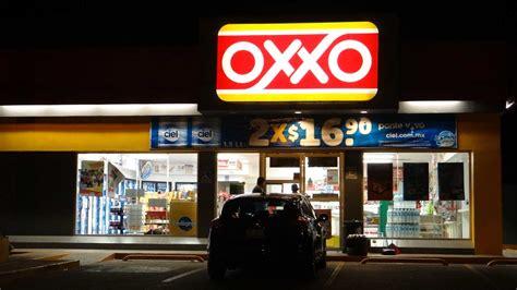 tiendas oxxo san luis potosi frustran asalto empleados de oxxo el heraldo de san luis