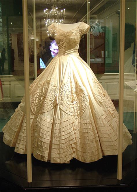 Jackie Kennedy Wedding Gown by Jackie Kennedy S Wedding Dress Jewett
