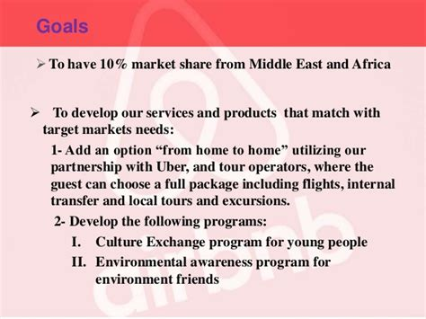 Mba In Strategic Management In India by Airbnb Inc Strategic Plan 2017 2021 Mba Strategic