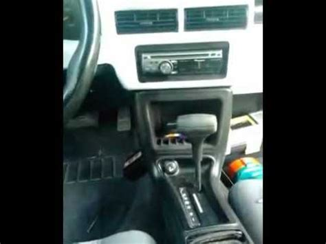 White And Black Car Interior by Spray Painted Car Interior Black And White