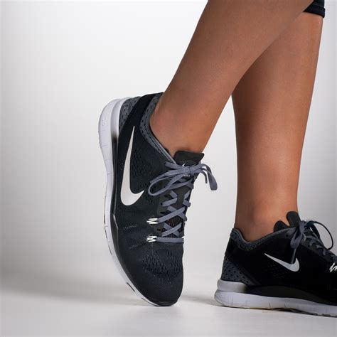 Fitting Gantung E27x2 White Black Nike Free 5 0 Tr Fit 5 Breathe Womens Shoes