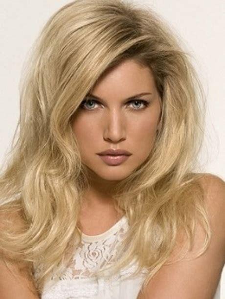 Haarstijlen Lang by Leuke Haarstijlen Lang Haar