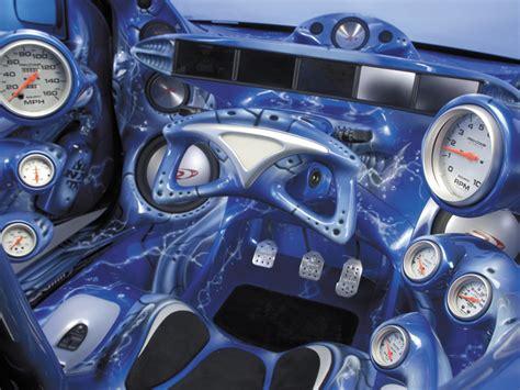 Ugliest Car Interiors by Car Interiors 08