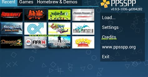 kumpulan games android full version kumpulan games psp ppsspp iso cso android high compress