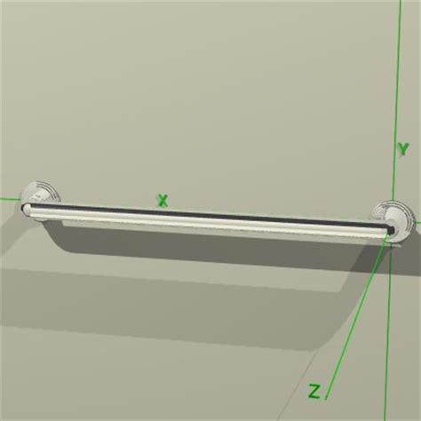bathtub handrails tom s povray tub safety handrail