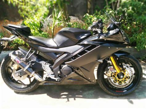 Handle Nui Model Bolong Yamaha R15 modifikasi motor yamaha r15 modifikasi jakarta