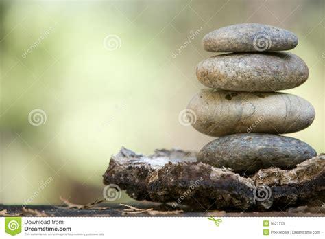 zen stones stacked royalty free stock photo image 9021775