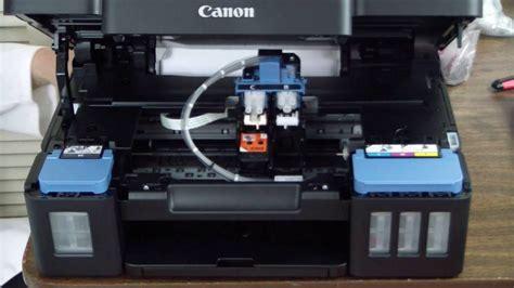 Printer Canon G2000 Malaysia canon pixma g2000 unboxing setup funnycat tv