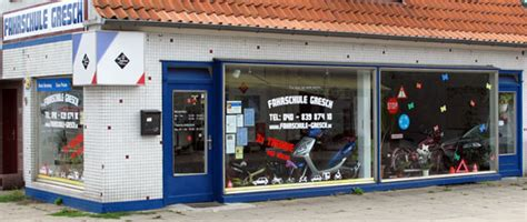 Motorrad Schule Hamburg by Fahrschule Gresch Ihre Fahrschule In Schenefeld