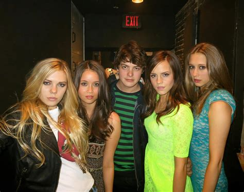 The Bling Ring Trailer by Sofia Coppola, Starring Emma