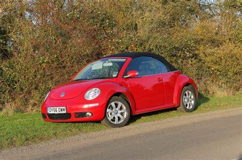 Volkswagen Beetle Cost by Volkswagen Beetle Cabriolet 2003 2010 Running Costs