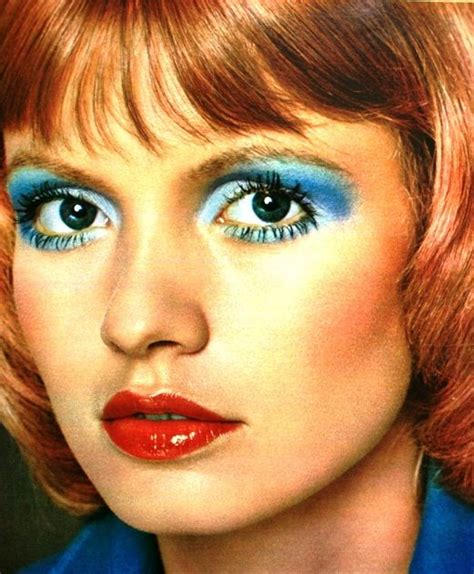 70s disco makeup styles 10 best ideas about 1970s makeup on pinterest 70s hair