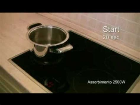 piano cottura alogeno recensione piano cottura ad induzione comparato con piano